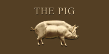 Lime Wood & The Pig