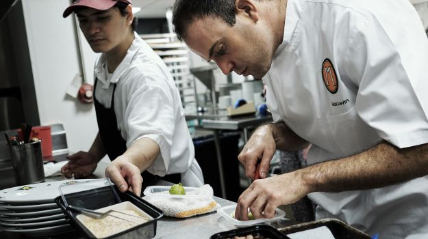 So You Want to be a Sous Chef? Here's How...