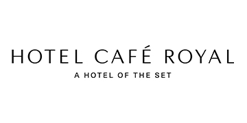 Hotel Café Royal logo