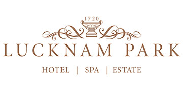 Lucknam Park Hotel & Spa, Bath logo
