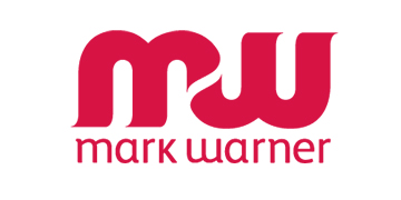Mark Warner logo