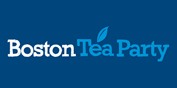 Boston Tea Party logo