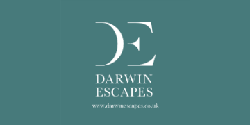 Darwin Escapes logo