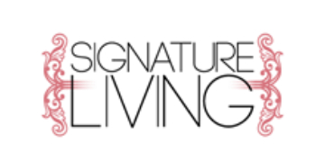Signature Living logo
